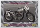 1947 Harley Davidson - 9
