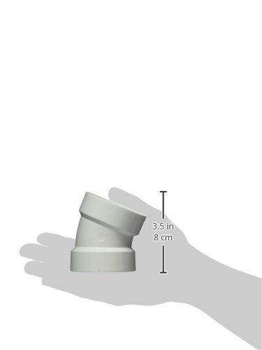 Genova 70820 22-1//2 Elbow