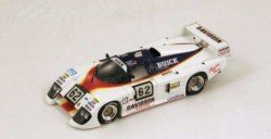 Spark (スパーク) 1/43 マーチ 84 G No.62 Le Mans 1984の商品画像