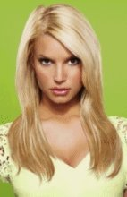 - Hair U Wear Jessica Simpson Hair Extensions (Clip-In) by Ken Paves - 22