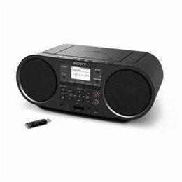 ソニー ZS-RS81BT BluetoothワイドFM対応 CDラジオ B07BPHRMLG