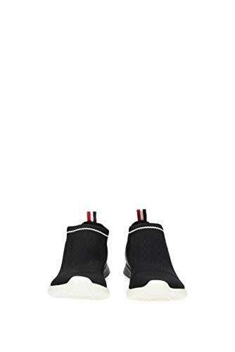 Negro Moncler 2038700019kj Sneakers Giroflee Mujer Eu Tejido n4UZzqwY