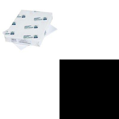 Nib Seal (KITNSN2002203NSN5654870 - Value Kit - NIB - NISH 7530012002203 US Federal Seal Watermark Paper (NSN2002203) and NIB - NISH 7520015654870 Prism Mechanical Pencil (NSN5654870))