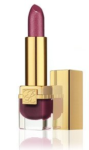 Estee Lauder Pure Color Crystal Lipstick, No. 54 Passion Fruit Shimmer, 0.13 Ounce