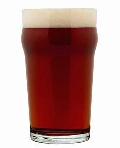 Strange Brew Strange Irish Red Ale 5 Gallon All Grain Homebrew Recipe ()
