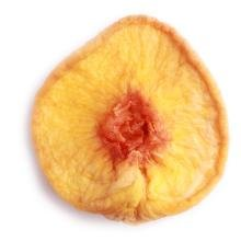 Traina Foods California Sun Dried Fresh Peaches - Natural Sweet, Non-Gmo, Gluten Free In Resealable (2 lbs) - Farms Dried Fruit