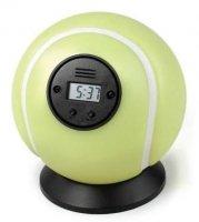 Despertador de lanzamiento de pelotas de tenis de mesa: Amazon ...