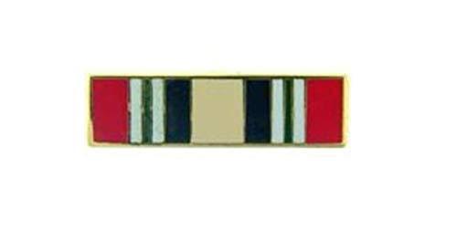 EagleEmblems Iraq Campaign Lapel Pin 11/16