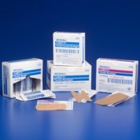 CURITY Flexible Adhesive Bandages 3/4