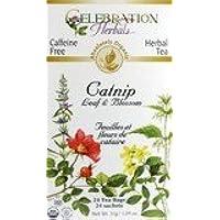 Catnip Tea - Leaf & Blosom - 24 teabags