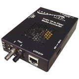 Transition Networks Point System SSDTF1014-120 Media Converter (SSDTF1014-120-NA) -