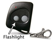 Firefly L318ALD21K allstar 9 dip BINARY 9921T replacement keychain remote (9 Dip Switch Garage Door Remote compare prices)