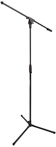 Soporte de micrófono AmazonBasics Tripod Boom