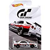 Hot Wheels NISSAN SKYLINE GT-R 2018 GRAN TURISMO Series for sale  Delivered anywhere in USA