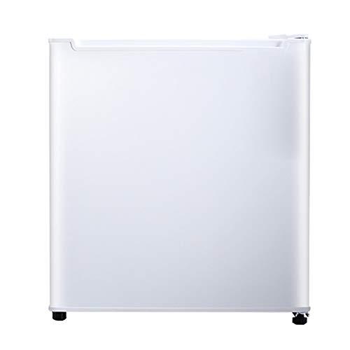 Single-Door Mini Refrigerator Home Energy-Saving Silent Refrigerator Small Dormitory Refrigerator Refrigerated Micro-Freezing Compact Refrigerator