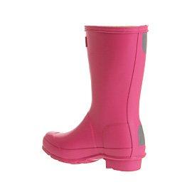 HunterOriginal - Botas  Unisex, para niños Rosa - rosa