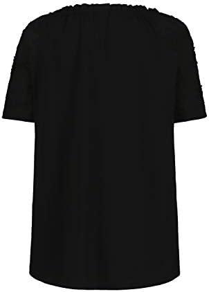 Ulla Popken damska duża koszulka 747399: Ulla Popken: Odzież