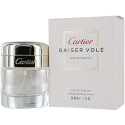 au De Parfum Spray By Cartier New In Box For Women (Cartier Eau De Parfum Spray)