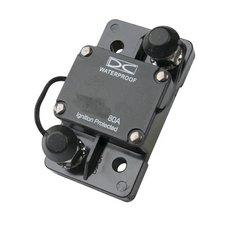 ブレーカー自動リセット120 Amp Hi Amp 3 / 8インチスタッド1 Min B01HCX1O4S