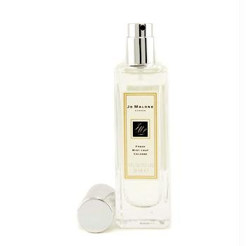 Jo Malone Tea Collection Fresh Mint Leaf Cologne