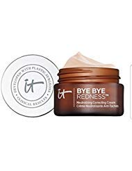 It Cosmetics Bye Bye Redness Neutralizing Correcting Cream (Light Beige) 0.37 fl oz