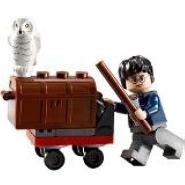 LEGO Harry Potter Minifigure Set - Trolly Polybag (30110)