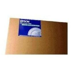 Epson Archival Poster Board - Epson Enhanced Matte 30 x 40 Poster Board, 5 Pieces (S041599)