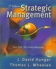 Strategic Management, Bourgeois, L. J., 0030226147