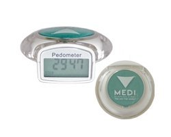 Medi-Weightloss Pedometer