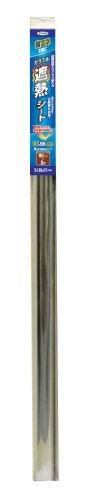 (まとめ買い) アサヒペン ガラス用遮熱シート 92CMX2M SG-22シルバー 【×3】 B01LY7BEO5