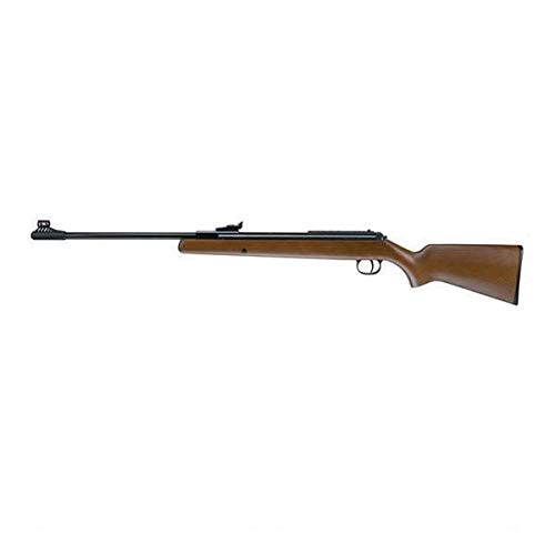 Umarex 2166159 RWS Model 34 Combo Air Rifle, 0.22 Pellet