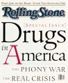 Rolling Stone Magazine, Issue 681, May 1994, Drugs in America Cover, Pearl Jam on the Road, Crash Test - Pearl Jam Rolling Stone
