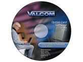 Valcom V-2928 Option Card with Time Event Scheduler for Use with the -