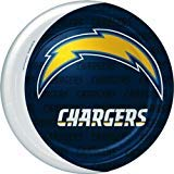 (San Diego Chargers 9