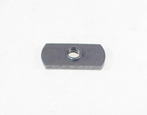 ND 2118 20 Pack 1//4-20 Spot Weld Nuts Double Tab