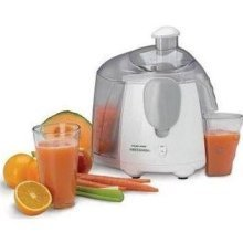 juice extractor black decker - 6