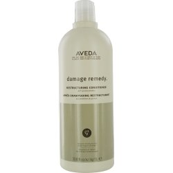 UNISEX - DAMAGE REMEDY RESTRUCTURING CONDITIONER 33.8 OZ by Aveda