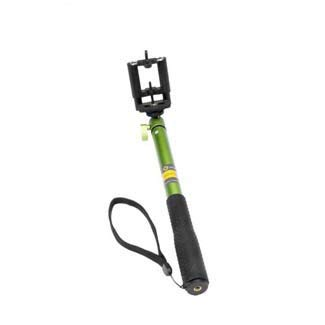 Promaster Selfie Stick with Twist Action, Green (3512)