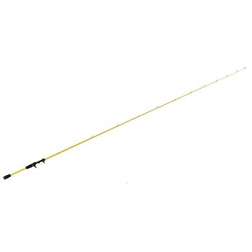 Skeet Reese Series Rods (Eagle Claw WMTSJW72C1 W&M Skeet Reese Tournament Jig Worm 7'2
