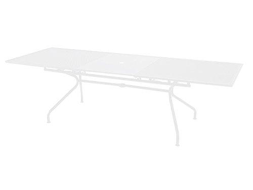 Emu Piano Tavolo Allungabile.Emu Tavolo Piano Rettangolare Allungabile Cm 200 270 X 100 Art