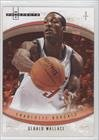 08 Fleer Hot Prospects Basketball - 6