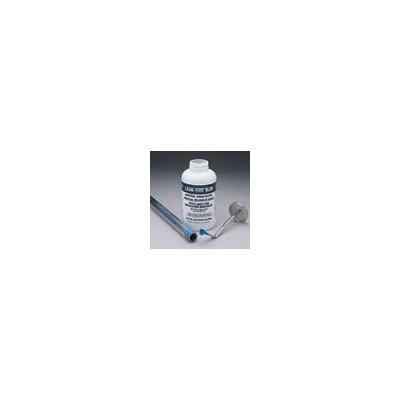 LA-CO Leak-Tite Economical Thread Sealant with PTFE, -50 to 500 Degree F Temperature, 5 gal, Blue by La-Co