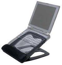 Portable Laptop Station