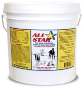 All Milk Universal Milk Replacer 8 pound pail, My Pet Supplies