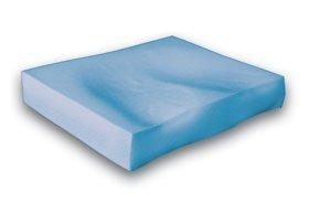 Alimed Basic T-Foam Cushion, Hard, 16