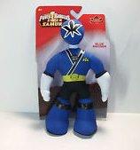 Power Rangers Super Samurai Blue Ranger Talking Plush 9