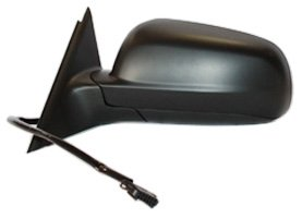 TYC 8620042 Volkswagen Passat Driver Side Non-Folding Power Heated Replacement Mirror
