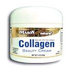 Collagen Beauty Cream Made with 100% Pure Collagen - 2 oz