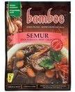 Bamboe - Indonesian Instant Spice Bumbu Semur (Beef Gravy Seasoning) - 2.4oz (Pack of 12)