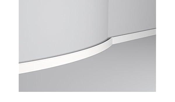 Rodapié / Zócalo «Eindhoven» (NMC FLOORSTYL - FL1 flexible): Amazon.es: Bricolaje y herramientas